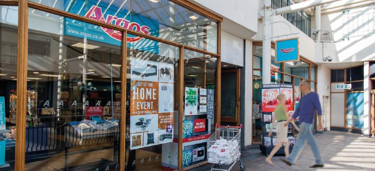 Uk catalogue retailers